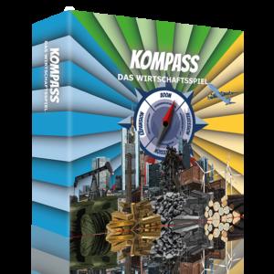 Kompass Das Wirtschaftsspiel