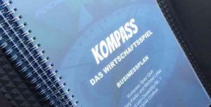 kompass businessplan