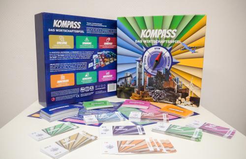kompass-produkt-präsentation